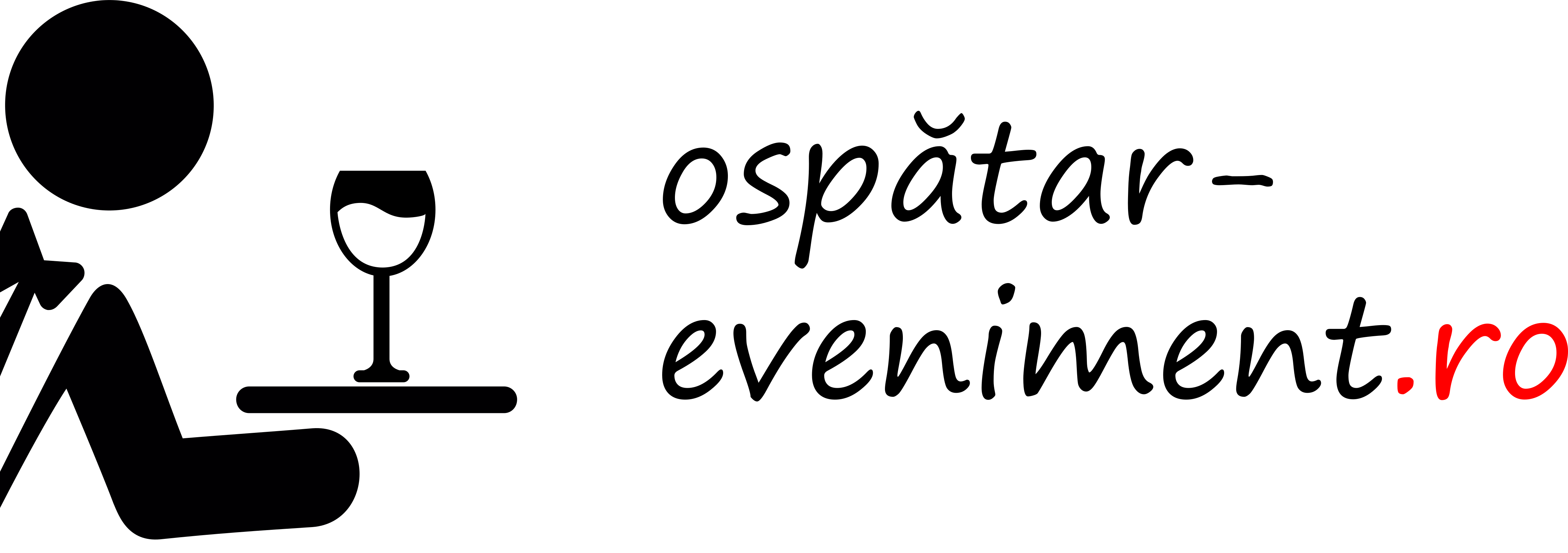 Logo ospatar-eveniment.ro
